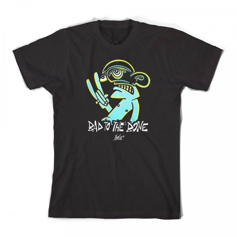 Galo Mens 'RockNRoll' T-Shirt