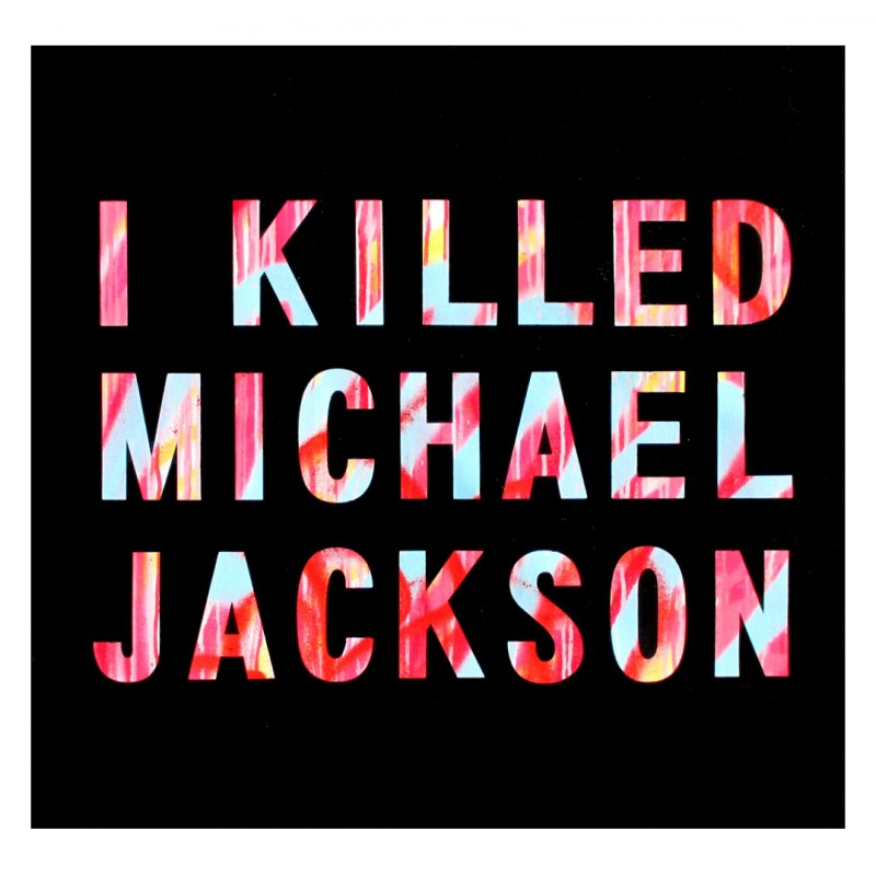 Ben Frost 'I Killed Michael Jackson'