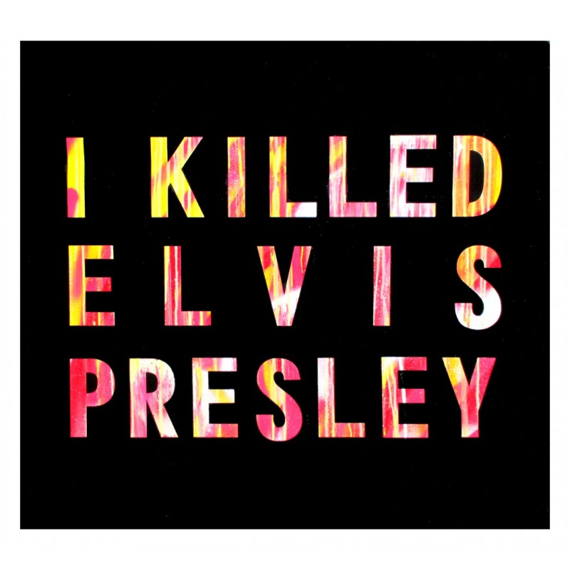Ben Frost 'I Killed Elvis Presley'