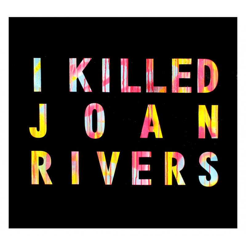 Ben Frost 'I Killed Joan Rivers'