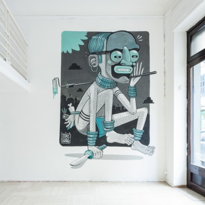 Galo Art Gallery Image